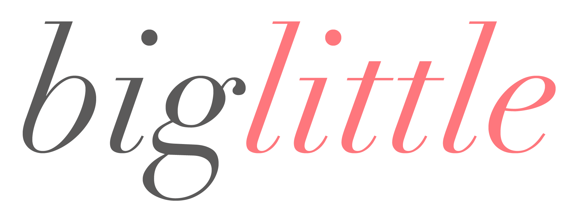 Big Little Films